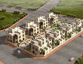 Hamad Town Compound