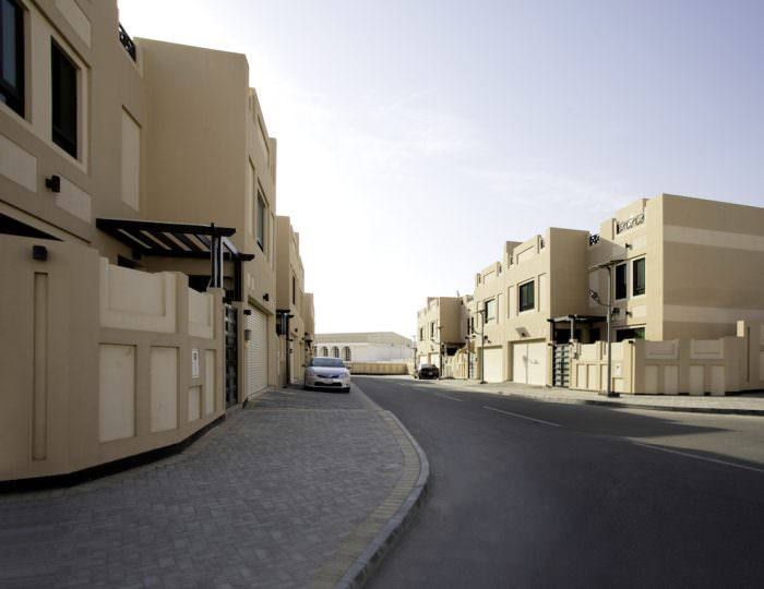 Al Luzi Compound