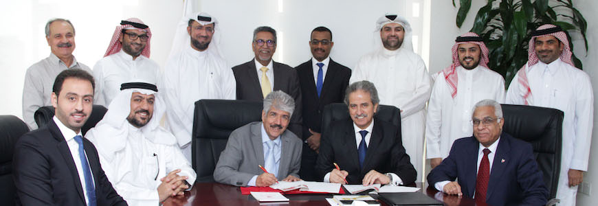 Arab Architects Appointed to Design and Supervise New RCO Headquarters