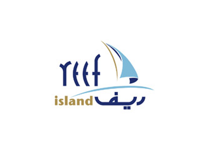 Reef Island Official Logo