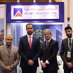 Legacy Architectural Firm Arab Architects Debuts at BIPEX 2018